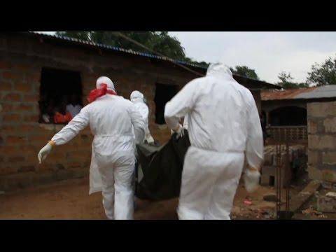 Ebola Outbreak Declared an International Health Emergency