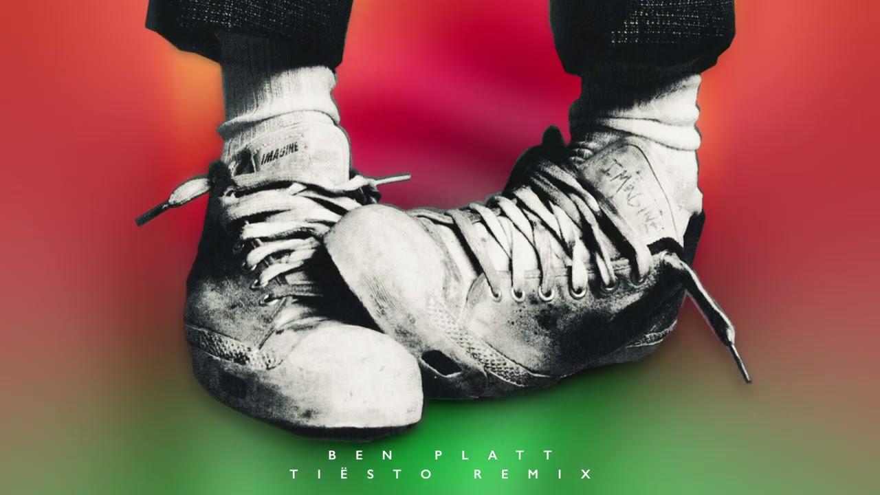 Ben Platt - Imagine (Tiësto Remix) [Official Audio]