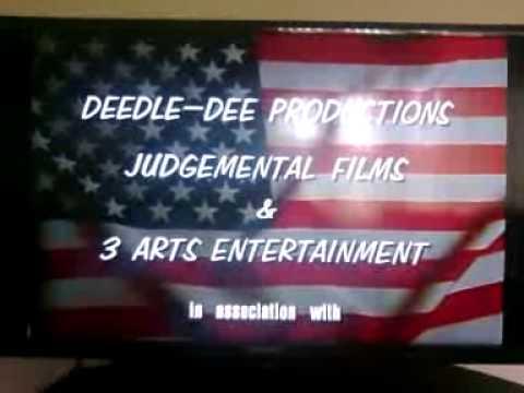 Deedle-Dee/Judgemental/3 Arts/20th Television 2008 - YouTube