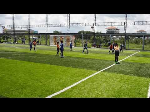 Mol Football Academy League Group A ครั้งที่ 14 # OAZ VS PSW วันอาทิตย์ 15 กันยายน 2562 #Q1 ต่อ