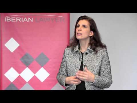 Iberian Lawyer TV: Debt recovery and insolvency cases decreasing in Portugal HD