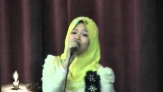 Biarku Menjadi Lilin - Jamilah Abu Bakar