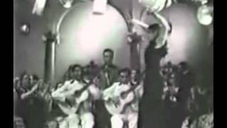 Watch Dalida Flamenco Bleu video
