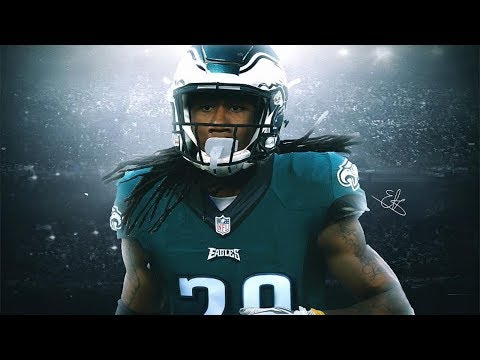 Welcome To Philly || Ronald Darby Highlights ᴴᴰ