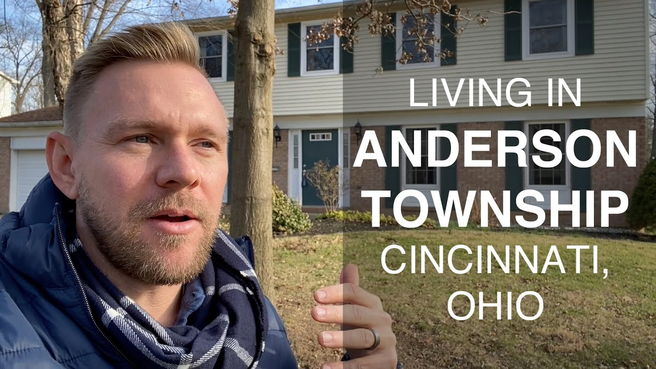 Living in Anderson Township, Cincinnati, OH | Anderson Homes for Sale
