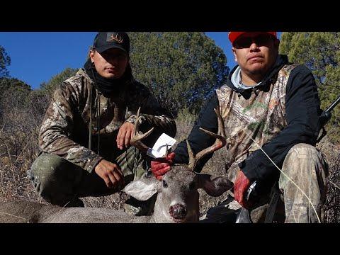 Arizona Coues Deer Hunt