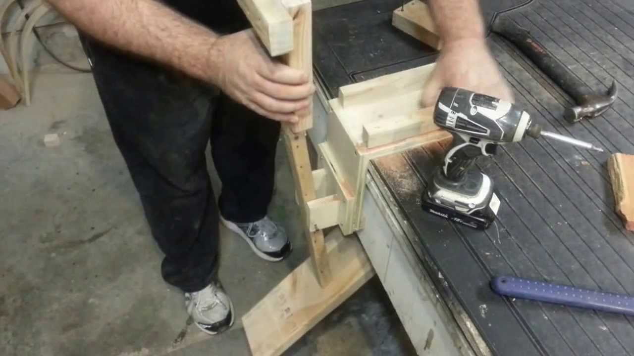 Foot Powered Bench Vise Q Amp A Youtube