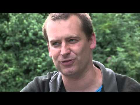 My Journey into a career in Nature Conservation-  Rob Twiggs (full HD film version)