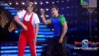 Karan Singh Grover Jdj 3  18th N Last Performance