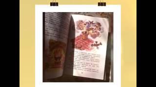 Листаем книжки! Хрестоматии ''Библиотека детского сада'' от изд. Самовар