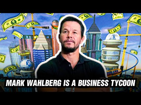 Mark Wahlberg Is a business GENIUS!