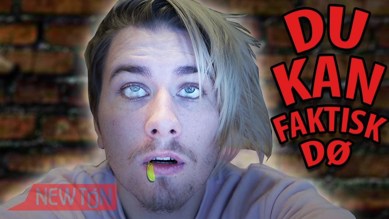 5 dumme måter å dø på
