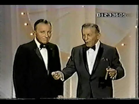 Hollywood Palace 4-01 Bing Crosby (host), George Burns, Sid Caesar, The Mamas & the Papas