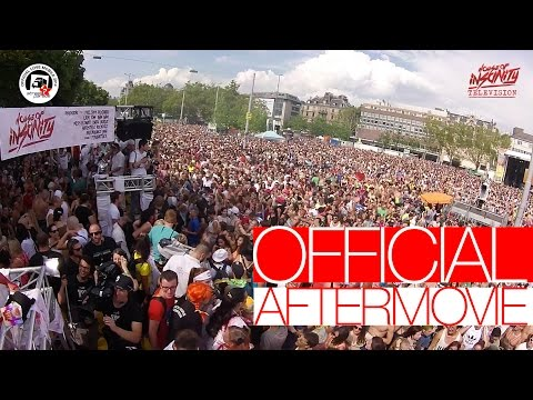Sector-Beatz and Bass Addicts [Official House Of Insanity Street Parade Lovemobile Aftermovie HD]