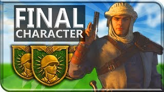 *HOW TO UNLOCK* DEATHBRINGER (GUARDED SACRIFICE) SECRET CHARACTER! WW2 Zombies FULL CHARACTER GUIDE