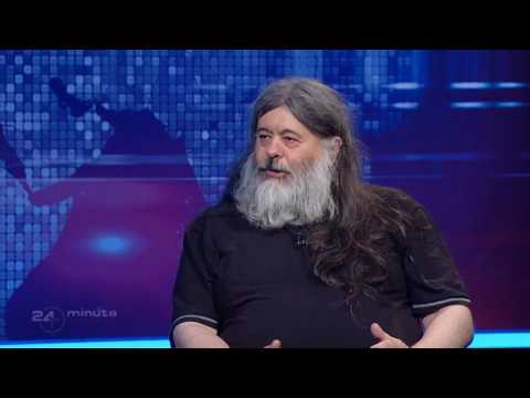 Teofil Pančić - 24 minuta sa Zoranom Kesićem - 112. epizoda, 8. deo