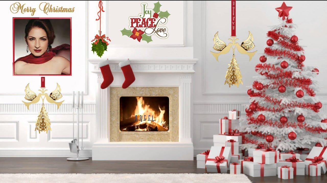 Christmas Through Your Eyes *☆* Gloria Estefan - YouTube