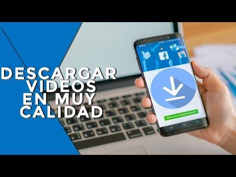 Truco de Facebook DESCARGAR VIDEOS SIN PROGRAMAS EN HD - CALIDAD OPTIMA 2018