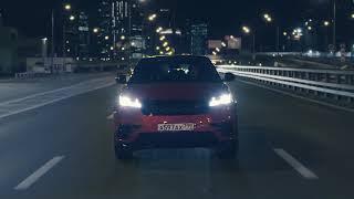 Land Rover | Работа сажевого фильтра