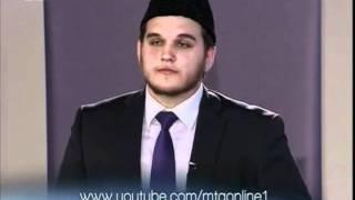 Beacon of Truth #13, Islam Ahmadiyya - True Jama'at