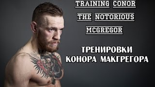 Training Conor