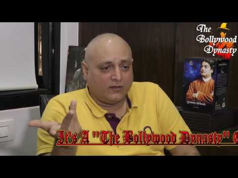 Exclusive Interview Of Manoj Joshi Part-1