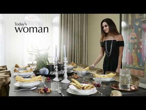 Liali - Bakoo Film - Today's Woman Wears...