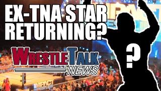 AJ Styles & Jeff Jarrett Shoot On TNA & Dixie Carter! Ex-TNA Champion Returning?   WrestleTalk News