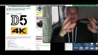 Nikon D5 rumor - Flagships hard to impress