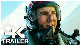 Download lagu TOP GUN 2 MAVERICK : 8 Minute Trailers (4K ULTRA HD) NEW 2021
