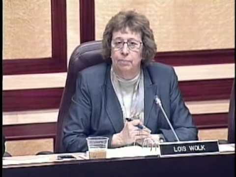 Senate Revenue and Taxation Committee 4/14/2010