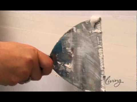 How to plaster your wall linings with GIB® Living