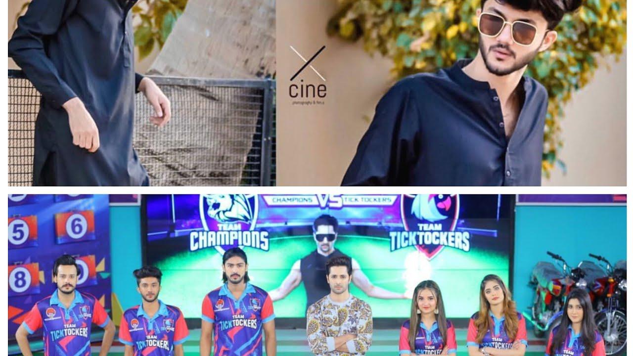 Hussain tareen new latest tik tok videos // 2020 tik tok