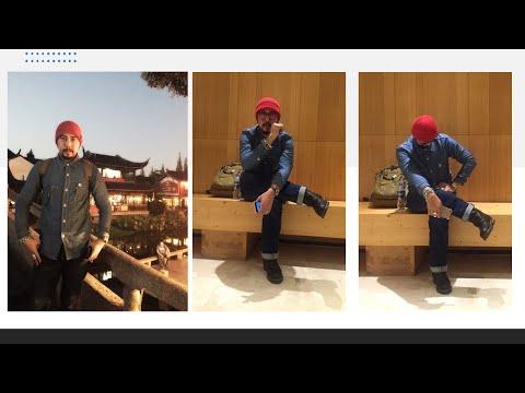 My lifestyle / Connor live in Shanghai far 2015 / Udomsuk intergroup team ไลฟ์สไตล์ของฉันในต่างแดน