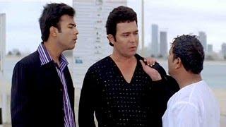 Hyderabadi Bakra Movie || Climax Scene || Mast Ali, Aziz Naser,Shweta Khanduri
