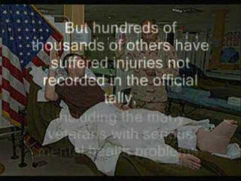 Testament of Our Soldiers