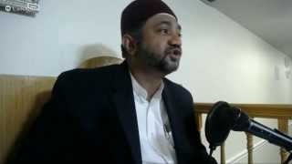 LIVE Lecture 1: The Story of the Quran - Islamic Studies Certificate Course. Dr. Muqtedar Khan