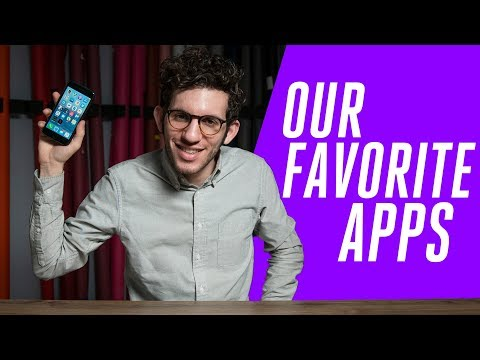 These Are The Apps The Verge Team Uses The Most