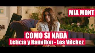 Смотреть клип Mia Mont - Como Si Nada