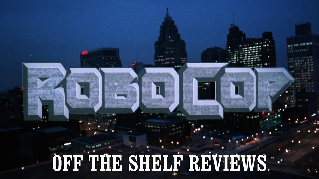 Download Robocop Review - Off The Shelf Reviews