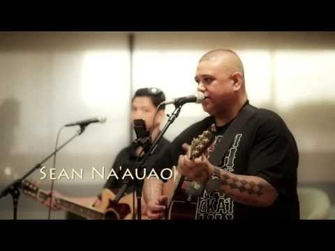 Hawaiian Airlines' Pau Hana Fridays - Sean Na'auao: Fish & Poi