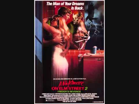 Hankster Reviews A Nightmare on Elm Street, Part 2: Freddy's Revenge