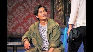 project K『僕らの未来』公開ゲネプロ | エンタステージ 鎌苅健太 動画 7