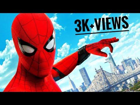 Spider Man Mass WhatsApp Status  Tamil  Real Super Star  Reality Thamizhan