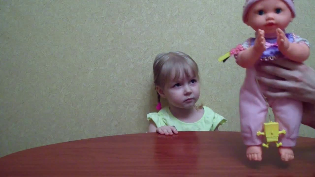 ГОВОРЯЩАЯ АНДЖЕЛА/КУКЛА-КОШКА/ООАК/часть1/My Talking Angela/Muza .