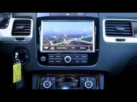 2013 Volkswagen Touareg VR6 Lux in McKinney, TX 75070