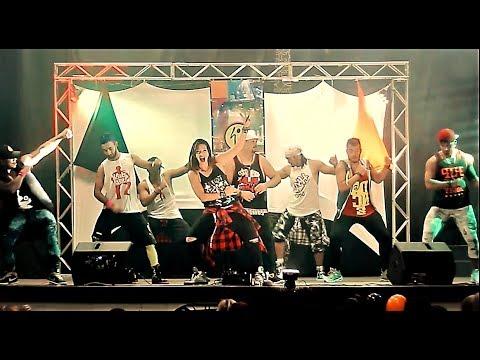 SALSA - QUE RICO LA PONE - CHIQUITO TEAM BAND- LIVE CLASS