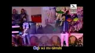 Chan Khin-Memà Jèjú [official music rvwang song]