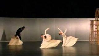 orphe et eurydice orpheus and eurydice gluck pina bausch opra de paris garnier 2008