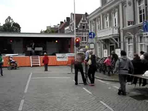 Eindhoven, party capital of the world